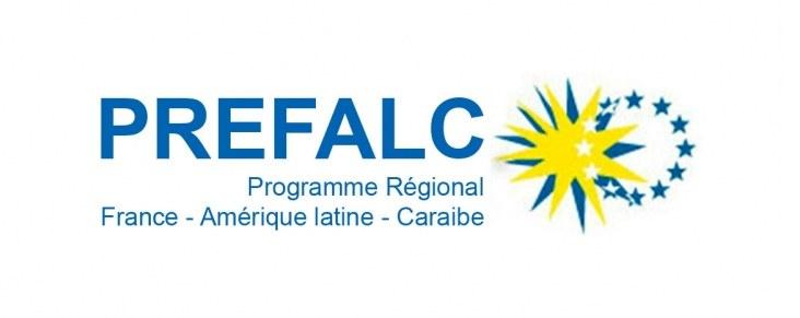 PREFALC logo